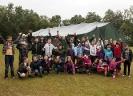 Sommer Jugendzeltlager 2014