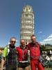 Der schiefe Turm von Pisa_.